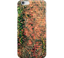 Nashville street photography iPhone Case/Skin