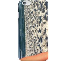 Panama City Beach photograph iPhone Case/Skin