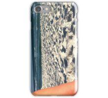 Panama City Beach photograph iPhone Case/Skin