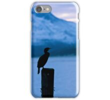 Cormoran iPhone Case/Skin