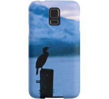 Cormoran Samsung Galaxy Case/Skin