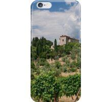 Tuscany Villa iPhone Case/Skin