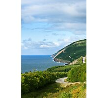 Cape Breton Highlands National Park Photographic Print