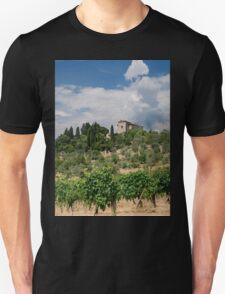 Tuscany Villa T-Shirt
