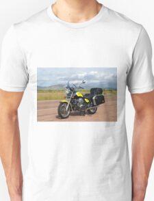 Moto Guzzi 1995 California 1100 Unisex T-Shirt