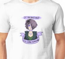 I Don't Want To Lie To You Unisex T-Shirt