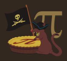 Pi-Rats love Pie by vivendulies