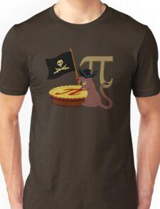 Pi-Rats love Pie VRS2 T-Shirt