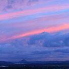 Morning Sky by Hugh Fathers