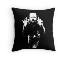 Jesee Pinkman Breaking Bad  Throw Pillow