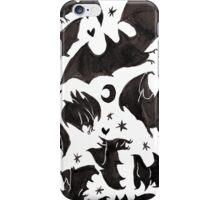 Bat Heart iPhone Case/Skin