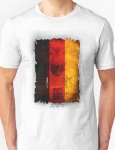 deutschland germany Flag worldcup T-Shirt