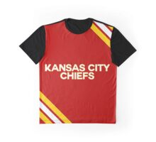 Kansas City Chiefs Graphic T-Shirt