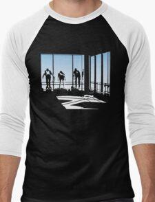 Ferris Bueller and Friends. Men's Baseball ¾ T-Shirt