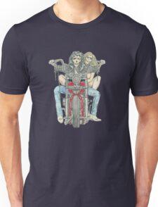 Midnight Rider Unisex T-Shirt