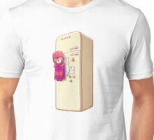 Fridge Magneto Unisex T-Shirt