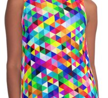 Marques Contrast Tank