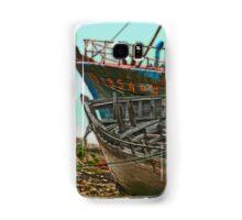 Wooden Shipwrecks Samsung Galaxy Case/Skin