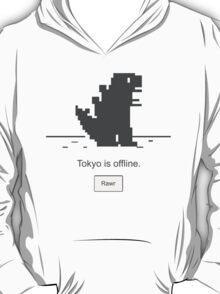 Tokyo Offline T-Shirt