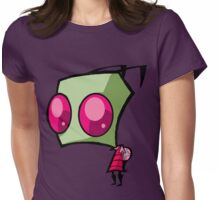 Zim Womens Fitted T-Shirt