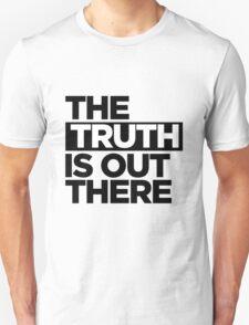 TRUTH. Unisex T-Shirt