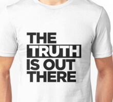 TRUTH. Unisex T-Shirt