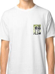 Sacred Heart of Infant Jesus Classic T-Shirt