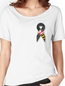 GB Tribute Ribbon Ver.2 (No Face) Women's Relaxed Fit T-Shirt