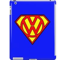Superbug iPad Case/Skin