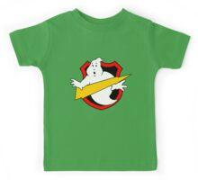 No-Ghost Redux Kids Tee
