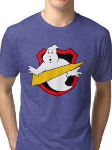 No-Ghost Redux Tri-blend T-Shirt