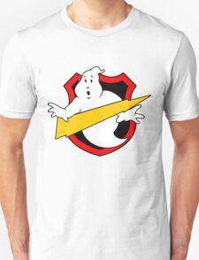 No-Ghost Redux Unisex T-Shirt