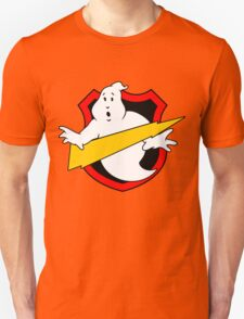 No-Ghost Redux T-Shirt
