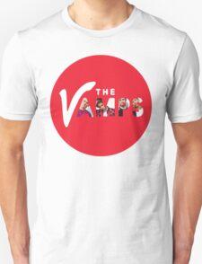 Cutest Boys  T-Shirt