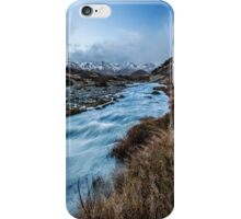 Cave Stream iPhone Case/Skin
