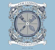 Arm Cannon Association T-Shirt