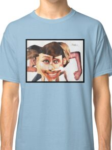 Beauty Collage Classic T-Shirt