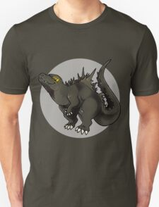 King of monsters: chibi edition (2) T-Shirt