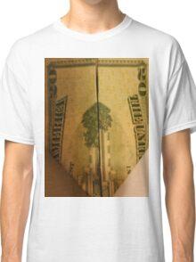9/11 Conspiracy Tee Classic T-Shirt