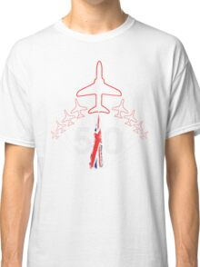 Red Arrows 50 Classic T-Shirt