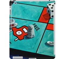 Doubles  iPad Case/Skin