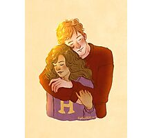 Weasley sweaters Photographic Print