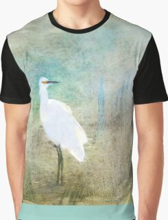 Fanciful and Free Graphic T-Shirt