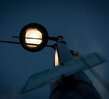 Streetlight by Ken Reece
