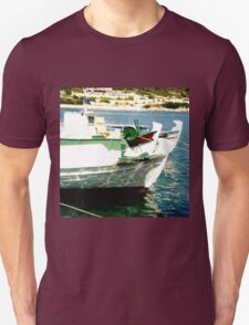 Kefalonian Boats T-Shirt