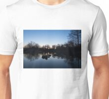 As the Evening Gently Comes... Unisex T-Shirt