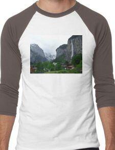 Lauterbrunnen, Late Afternoon T-Shirt