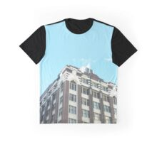 early 1900's architecture Graphic T-Shirt