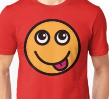 Mr Cheeky face Unisex T-Shirt