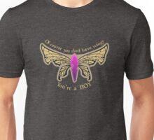NOSTALGIC TEE - GELFLING WINGS Unisex T-Shirt